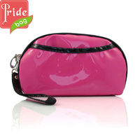 Fashinable Shining PU Clutch Bag