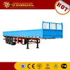 steering front axle best selling Semi-trailer tractor trailer