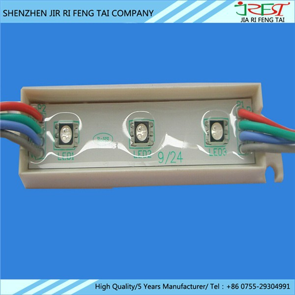 Two-component transparent thermal silicone sealant for LED Driver/electron component