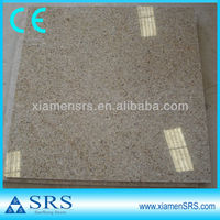 Golden sand G682 yellow granite