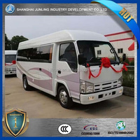 For Tourist Use 7 Passenger Seats