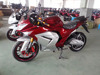 trade assurance American customize high speed GT electric sport motorcycle