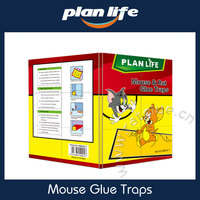 Multifunctional Rat And Mouse Trap Glue Board For Animal Made In China