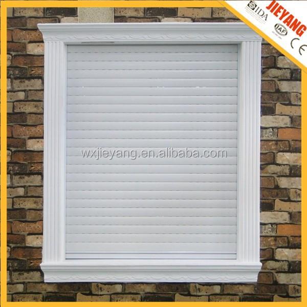Rolling shutter window buy roller shutter exterior - European exterior window shutters ...