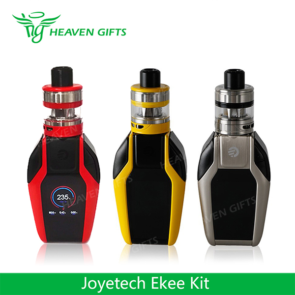 2017 Hottest 2ml/ 4.5ml 80W 2000mAh Joyetech Ekee e cigarette distributor china