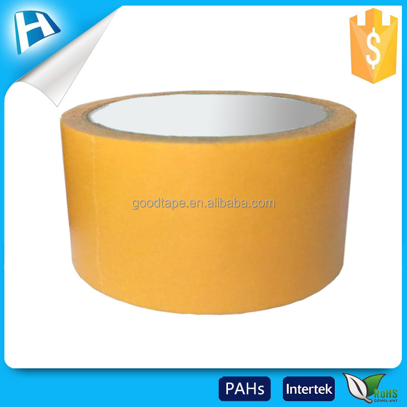 New design masking tape white crepe paper made in china