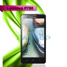 alibaba in russian Lenovo P780 Brand New Mobile Phone Quad Core Android 4.2 5 inch IPS Screen Dual SIM 8MP Camera