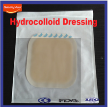 4 Inch Width Hydrocolloid wound Dressing for Hospital Care