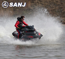 2017 Hot sale new design 1800cc most powerful 4 stroke watercraft Kawasaki similar China jetski factory