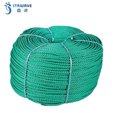 High Quality Longline Fishing Training Polypropylene Rope Price