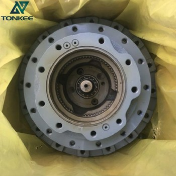 TGFQ EX120-5 travel reducer EX120-5 travel reduction gear for excavator