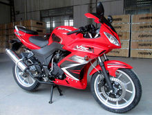 Best-selling 250cc racing motorcycle with high quality low price and EEC
