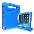 Best selling children eva high quality cover handle stand case for iPad air 2 tablet