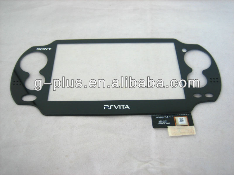 Touch Screen Digitizer For Sony PlayStation Vita PSV
