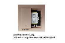 Low cost Easy installation battery-free wireless light switch