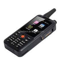 Dual SIM Card Support GPS/BDS PTT Walkie Talkie Function Alps F22 China 2.4 Inch Android Touch Screen Mobile Phone