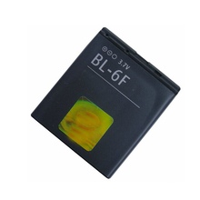 New arrival Mobile Phone Battery For Nokia BL-6F 6788 N78 N79 N95