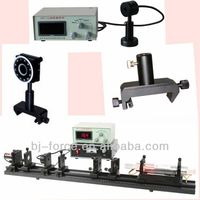 He-Ne Laser and Laser Resonance educational equipmentF-H1020 optical equipment