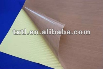 Adhesive Tape/PTFE Adhesive Cloth