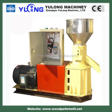 pig feed pellet press making machine for good sale