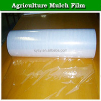 packaging mulch jumbo rolling agricultural plastic film