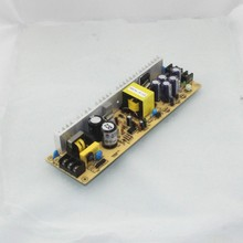 51-100W Single Output 5V 20A Power Supply Board Led Driver 100W Electrical Equipment Supplies 5V 100W