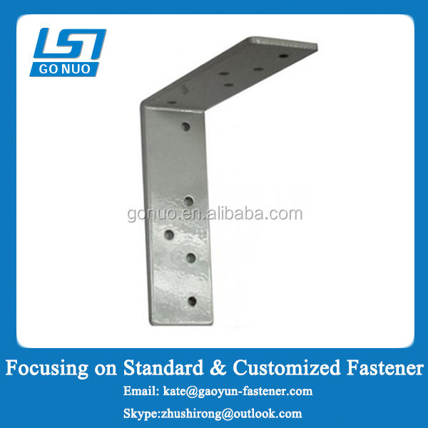 small oem precision stamping hardware