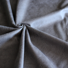 high fastness suede sofa fabric for upholstery cover