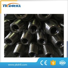 API water well drill rod / aw nw geological core drill rod / drill pipe