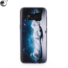 cellphone accessories TPU Case for Phone Case For Samsung S8
