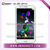 5.7inch HD 4.1 Android Quad Core MTK6589 Cell Phone