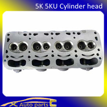 Cylinder head 5k(use for toyota SOHC 8V 11101-13062)