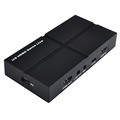 Forward Video Ezcap263 HDMI to USB3.0 Video Capture Grabber Stream Record Broadcast Card U3 HD60 Game Live