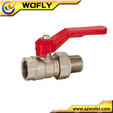 1000psi M/F thread trunnion mounted ball valve dn15 buyer