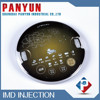 IMD/imd in mold decoration injection parts manufactured directly by factory