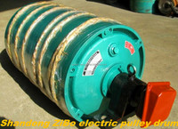 TDY75 motorized roller pulley oil-cooled electric drum pulley