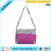 2017 New design branded women sport sling bag for girls