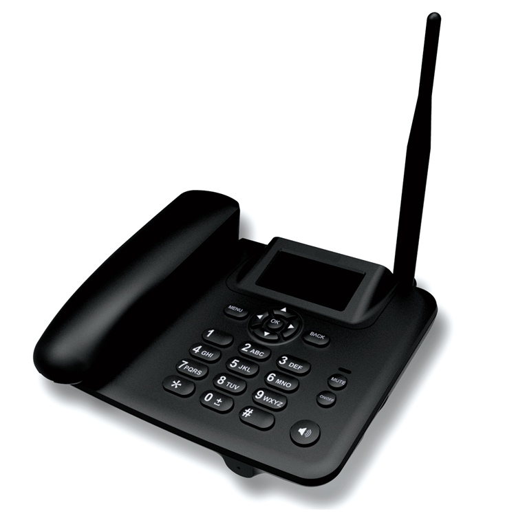 Wholesale fixed 800MHz cdma desk phone