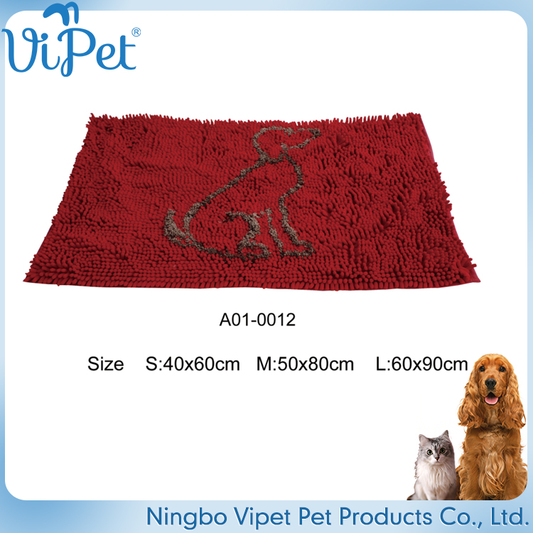 best selling in china warmer heated pet mat