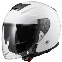 Fashion Open Face Motorcycle Helmet With Bluetooth