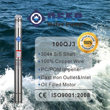 Factory directly daichi submersible pump