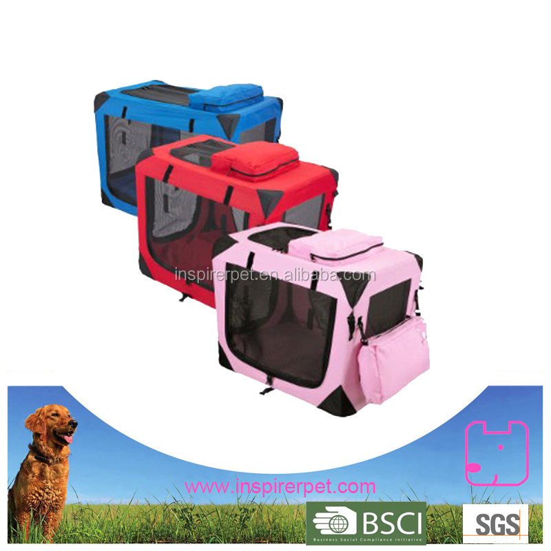 BSCI Factory Tested Dog Crate Pet Crate