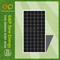 310W mono solar panels with TUV IEC CE ISO Certificates