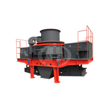 China Sand Making Machine Supplier