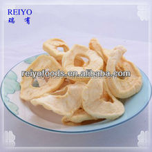 hot sale dehydrated apple rings china product