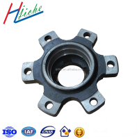 Truck and Forklift Parts Wheel Hub
