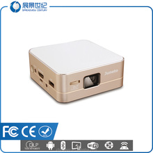 quad-core pico pocket projector with android system