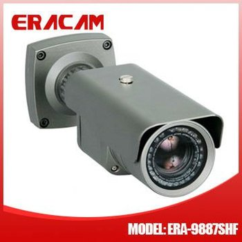 "1/3"" Sony Effio-E CCD 700TVL 6-60mm Vari-focal Lens Surveillance Camera"