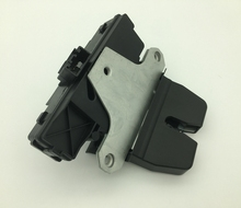 AUTO SPARE PARTS CENTRAL LOCK LIFT GATE LATCH FOR S-MAX, GALAXY, MONDEO(2006-2015), FORD FOCUS OEM 3M51R442A66AR