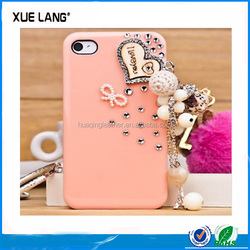 For iphone 4 4S cover mobile phone cover / Luxury Mobile Phone Cover for iphone 4 4S